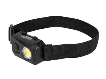 Compact LED Headlight 150 lumens